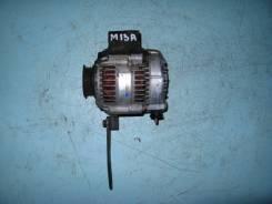 Генератор. Suzuki Solio, MA34S Двигатель M13A