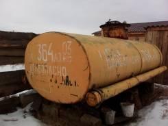 ГАЗ 53. Продаётся АЦ-4,6 на базе газ-53, 4,60куб. м.
