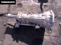 Автоматическая коробка переключения передач. Toyota Mark X, GRX120 Двигатель 4GRFSE