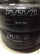 Nokian Hakka Black SUV. Летние, износ: 40%, 2 шт