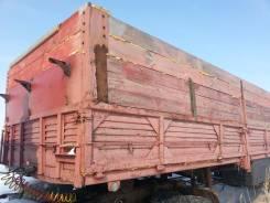 Кзап. Продаётся полуприцеп бортовой Крзап. 9370, 19 100 кг.