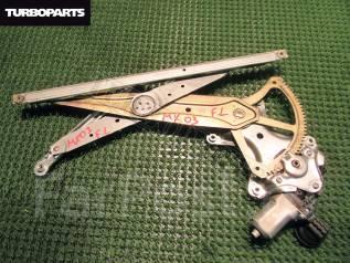 Стеклоподъемный механизм. Toyota Mark X, GRX120, GRX121, GRX125 Двигатели: 3GRFSE, 4GRFSE