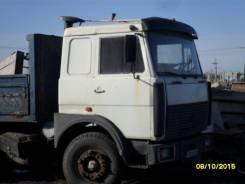 МАЗ 53366. Маз 53366, 14 860 куб. см., 10 000 кг.