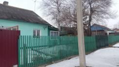 Часть жилого дома с. Спасское ул. Новая. Ул.Новая13, р-н Спасское, площадь дома 42 кв.м., электричество 12 кВт, отопление твердотопливное, от агентст...