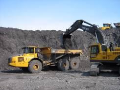 Требуется спецтехника для работы на угольных разрезах