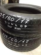 Dunlop SP Sport Maxx TT. Летние, износ: 30%, 2 шт