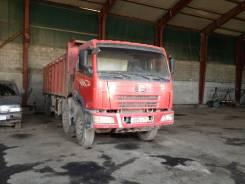 FAW CA3312. , 8 600 куб. см., 29 100 кг.