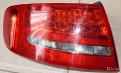 Стоп-сигнал. Audi A4, 8K5/B8, 8K2/B8 Audi Allroad