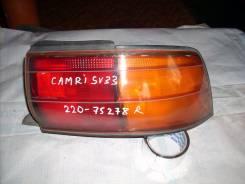 Стоп-сигнал. Toyota Camry, SV33
