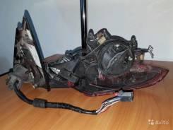 Зеркало заднего вида боковое. Audi A6, 4G2/C7