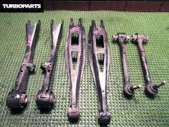 Рычаг подвески. Subaru Forester, SH5, SHJ, SH9 Двигатели: EJ205, EJ25, EJ204, FB20B, FB20, EJ20A, EJ20, EJ255