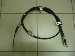 Трос ручника правый с ABS Parts-Mall 597704H300