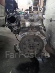 Двигатель в сборе. Mazda Axela, BK3P, BK5P, BKEP Mazda Mazda3 Двигатель L3VE