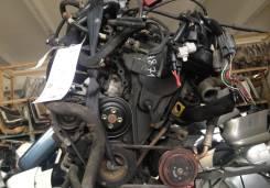 Двигатель в сборе. Daihatsu Terios, J102G, J122G, J100G Двигатели: HCEJ, K3VET, K3VE