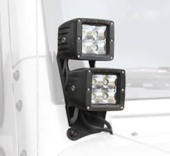 Лампа светодиодная. Jeep Wrangler, JK