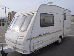 Sterling excel LUX , 2001. Караван sterling excel LUX 2001 год