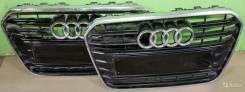 Решетка радиатора. Audi A6, 4G5/C7, 4G5/С7, 4G2/C7
