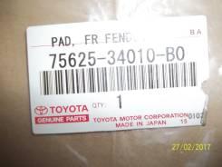 Уплотнитель. Toyota Tundra, UCK31, UCK41 Toyota Sequoia, UCK45, UCK35 Двигатель 2UZFE