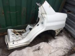 Крыло. Subaru Impreza, GD