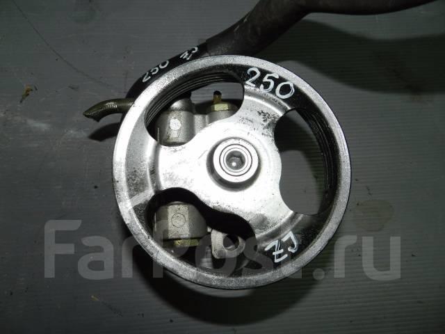 Гидроусилитель руля. Mazda Mazda3, BK Mazda Demio, DY3R, DY3W, DY5R, DY5W Mazda Verisa, DC5R, DC5W Двигатели: MZR, MZR16L, MZR20L, MZRDISI, MZRDISI23L...