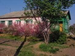 Продам дом в селе Гражданка. Лазо, р-н Гражданка, площадь дома 65 кв.м., скважина, электричество 13 кВт, отопление твердотопливное, от агентства недв...