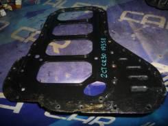 Перегородка маслянного поддона. Пеногаситель Toyota Master Ace Surf CR30 2CT