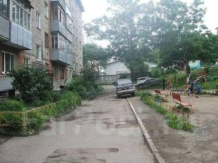 2-комнатная, улица Березовая 5. Чуркин, агентство, 41 кв.м. Дом снаружи