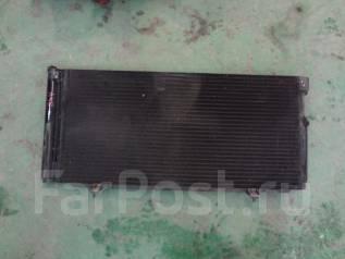 Радиатор кондиционера. Subaru Impreza, GD, GG