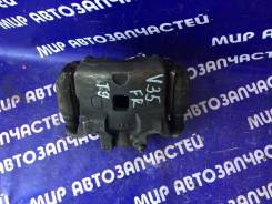 Суппорт тормозной. Nissan Skyline, HV35, V35 Двигатели: VQ30DD, VQ25DD