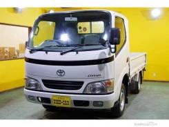 Toyota Dyna. Бортовой , 2 000 куб. см., 1 250 кг. Под заказ