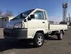 Toyota Town Ace. Грузовой-бортовой Toyota-Townace, 4WD, 1 800 куб. см., 1 300 кг.