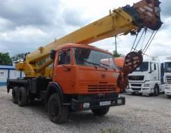 Ивановец КС-45717-1. Продам автокран Ивановец КС-45717, 11 000 куб. см., 25 000 кг., 21 м.