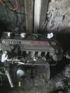 Двигатель в сборе. Toyota Nissan