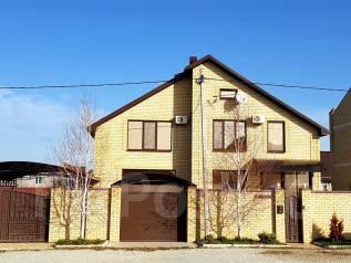 Шикарный дом 300 м2 на участке 7 соток в Анапской цена 15 000 000 руб. Анапская, р-н Анапская, площадь дома 300 кв.м., водопровод, скважина, электрич...