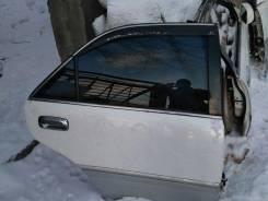 Дверь задняя правая Toyota Crown, GS171