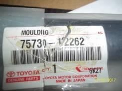 Молдинг. Toyota Corolla, CE120, CDE120, ZRE120, ZZE130, ZZE120, ZZE121, ZZE122, NZE120, NZE121, ZZE123, NDE120 Toyota Corolla Fielder, NZE124, ZZE124...