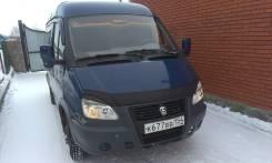 ГАЗ 2705. Продаётся фургон Газель 2705, 2 700 куб. см., 3 000 кг.