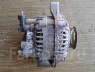 Генератор. Honda Civic Двигатель D15B2
