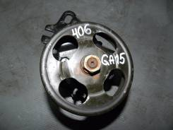 Гидроусилитель руля. Nissan: Pulsar, Sunny, Presea, Lucino, Rasheen, Almera Двигатели: GA15DE, GA16DE, GA13DE