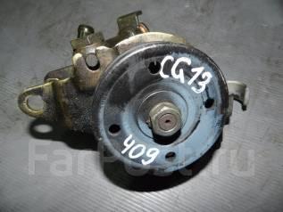 Гидроусилитель руля. Nissan Micra, K11E Nissan March, HK11, K11, FHK11 Двигатели: CGA3DE, CG10DE, CG13DE, TD15