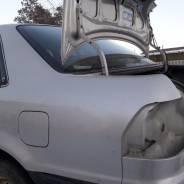 Крыло заднее левое Toyota Corolla АЕ110