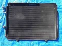 Радиатор кондиционера. Mitsubishi Pajero, V65W, V75W