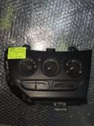 Блок управления климат-контролем. Lancia Y Ford Focus