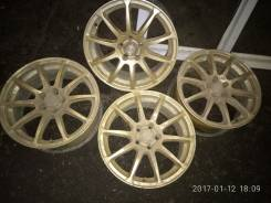 360 FORGED CONCAVE MESH 8. x16, 5x100.00