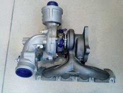 Турбина. SEAT Exeo Audi A6 Audi A4 Двигатели: BPJ, BGB