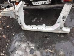 Порог пластиковый. Subaru Forester, SG9, SG69, SG9L, SG, SG5, SG6
