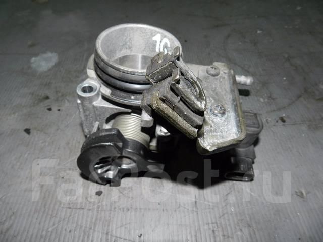 Заслонка дроссельная. Toyota: Mark II Wagon Blit, Mark II, Crown, Altezza, Crown Majesta, Verossa Двигатель 1GFE