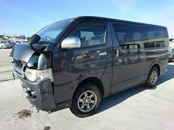 Toyota Hiace. KDH206, 1KD