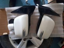 Зеркало заднего вида боковое. Toyota Land Cruiser, UZJ200W, J200, GRJ200, URJ200, URJ202, UZJ200, VDJ200, URJ202W Двигатели: 1VDFTV, 1URFE, 3URFE, 1GR...