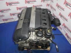 Двигатель в сборе. BMW X3, E83 Двигатели: M54B25, M54B30